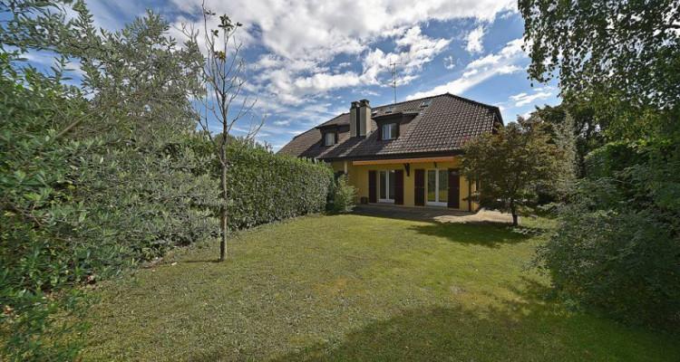 Spacieuse villa mitoyenne à Commugny image 19