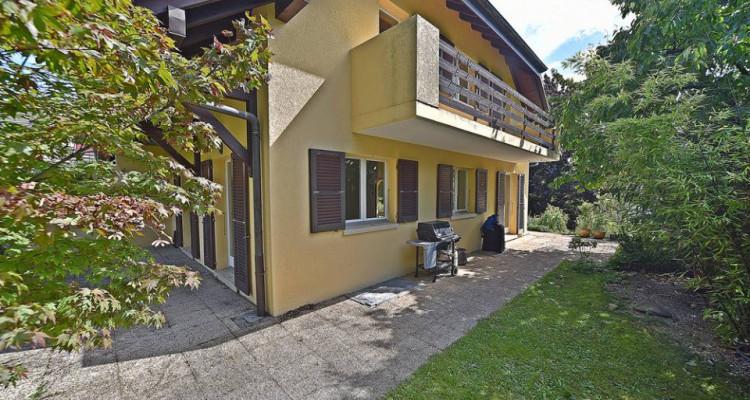 Spacieuse villa mitoyenne à Commugny image 20