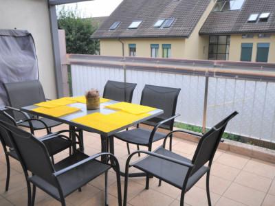 Magnifique appartement duplex de 5.5 pièces  en PPE et 2 places de parc - 1196 Gland image 1