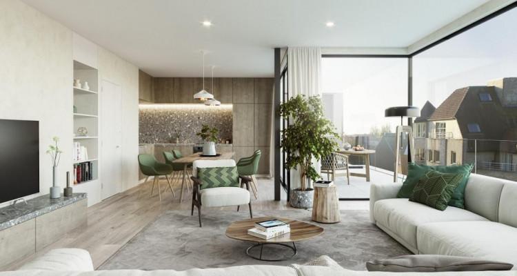 Appartement 95m2 - 4 Pièces Corsier Genève CASATAX image 1
