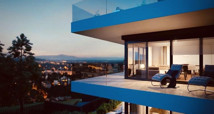 Appartement 3 pièces à 1292 Chambésy - Genève image 5
