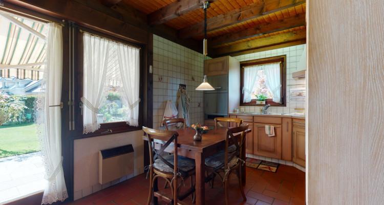 Villa individuelle avec magnifiques terrasses et jardin. image 7