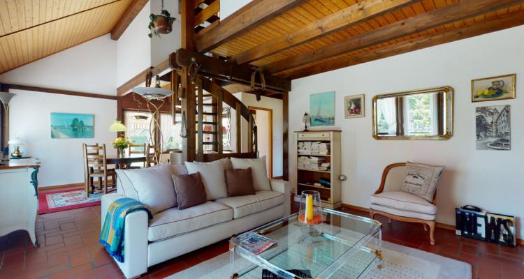 Villa individuelle avec magnifiques terrasses et jardin. image 9