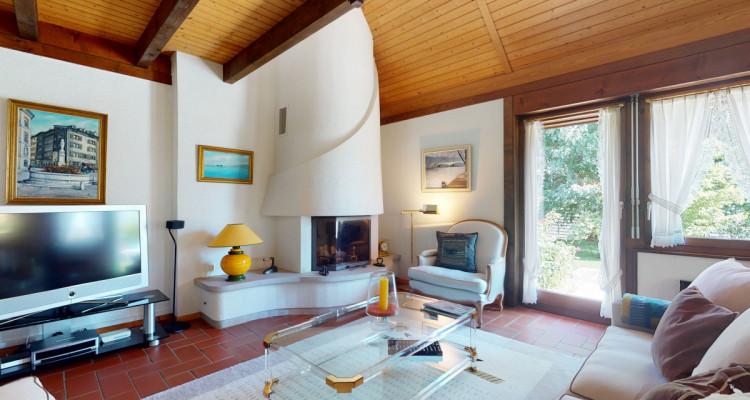 Villa individuelle avec magnifiques terrasses et jardin. image 10