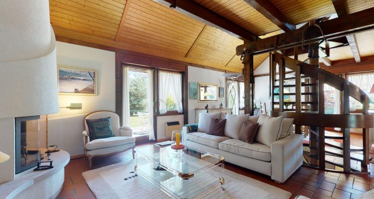 Villa individuelle avec magnifiques terrasses et jardin. image 11