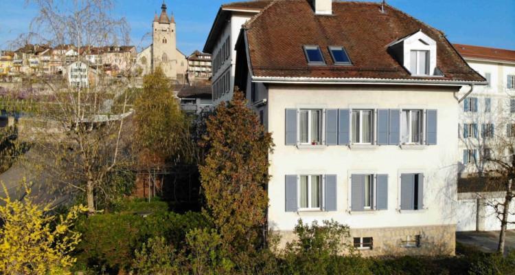 Immeuble locatif de 3 appartements image 2