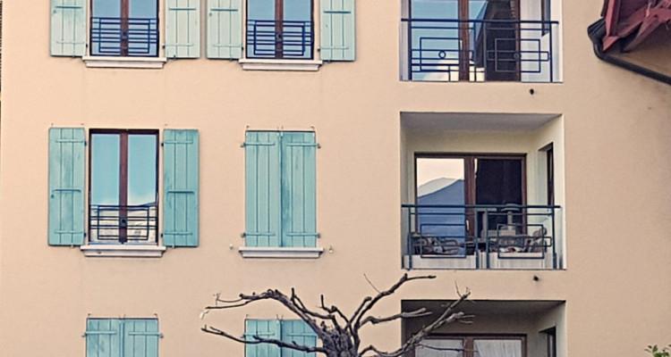 Magnifique appartement de 2.5 pièces avec cachet / 1 balcon  image 2