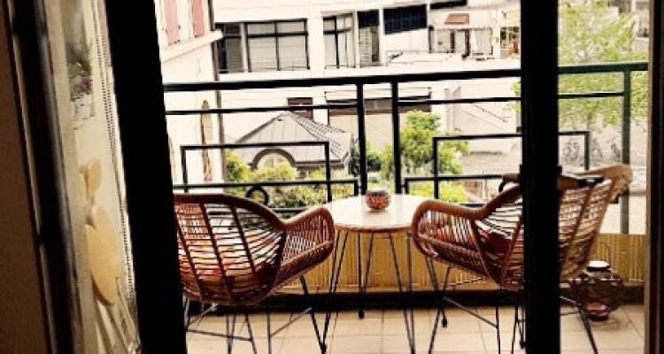 Magnifique appartement de 2.5 pièces avec cachet / 1 balcon  image 3