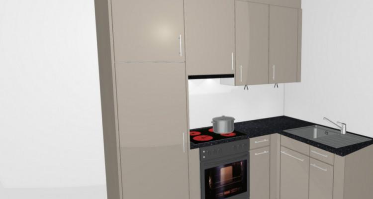 Magnifique appartement de 2.5 pièces avec cachet / 1 balcon  image 5