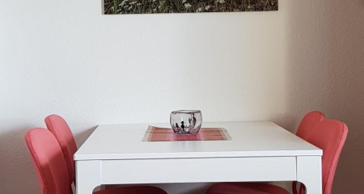 Magnifique appartement de 2.5 pièces avec cachet / 1 balcon  image 6