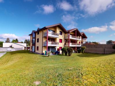 Immeuble de rendement de 11 appartements + 1 restaurant (100% loué) image 1