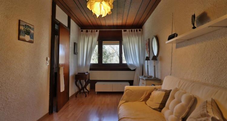 EXCLUSIVITÉ Maison villageoise de 7 pièces avec la vue sur le lac. image 11