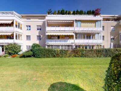 Helle und freundliche Wohnung in attraktivem Quartier image 1