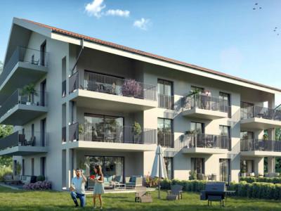 C-Service vous propose un appartement en attique de 4,5 pièces à Bex image 1