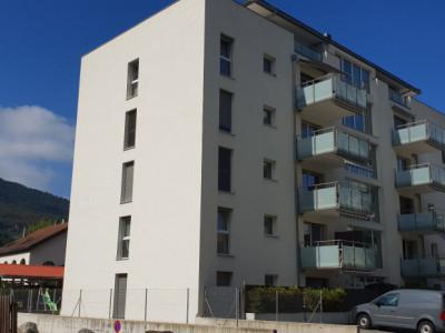 IDEAL POUR INVESTISSEUR ! Appartement 2,5 pièces neuf. image 1