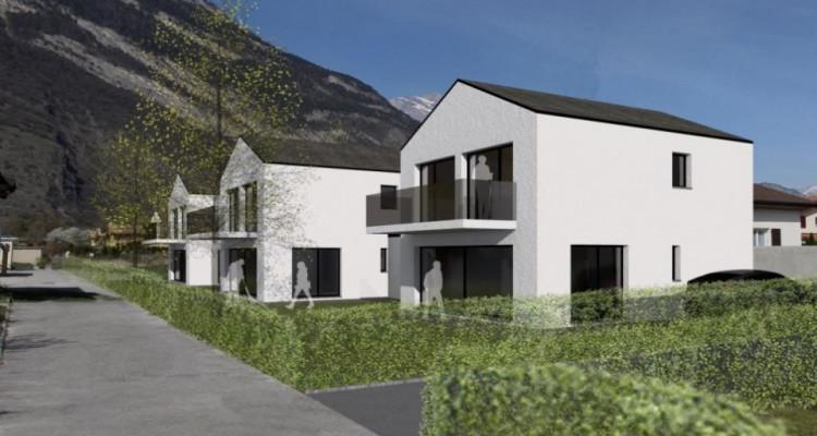 Belle villa jumelle contemporaine, 4,5 pces, 136 m2 image 4