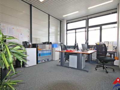 Joli bureau de 58m² à louer // Yverdon - Y-PARC image 1