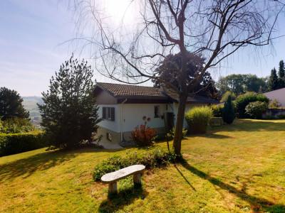 Jolie maison avec dégagement panoramique à Lucens! image 1