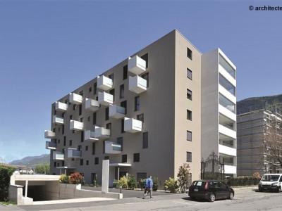 Martigny  - Immeuble Les Terrasses de la Moya  - Appartement n° 103 image 1