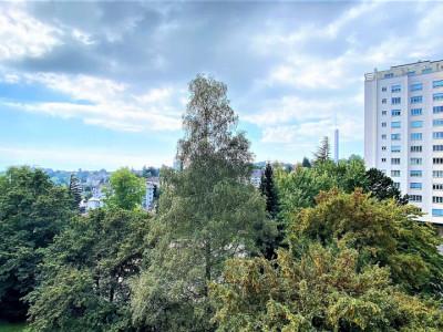 Magnifique appartement au coeur de Lausanne. image 1