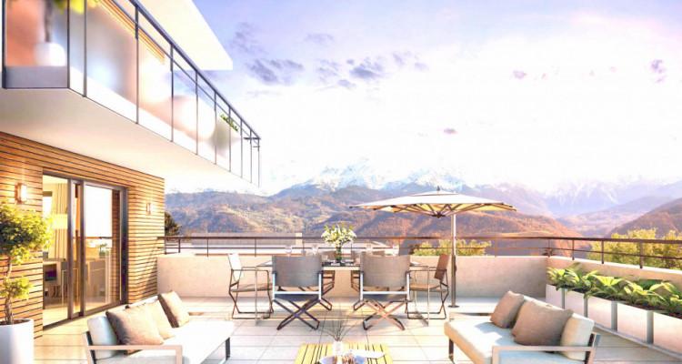 Appartement 95m2 - 4 Pièces Corsier Genève CASATAX image 2