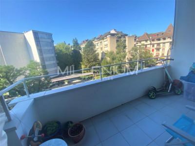 Bel appartement 5P à Champel. image 1