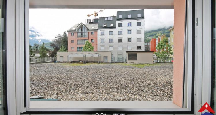 Bel appartement refait à neuf / 3.5 pièces / 2 chambres  image 10