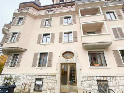 3,5 furnished apartment closed to the UN image 1