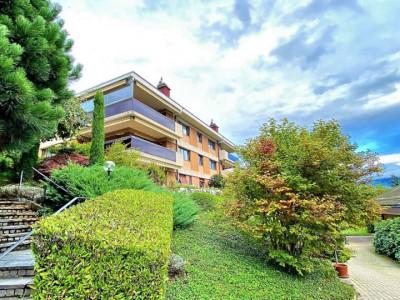 Superbe appartement avec vue sur le lac à 3 minutes de Vevey. image 1