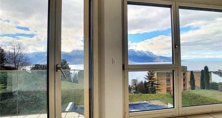 VENDU - Superbe appartement de 5.5 pièces avec vue sur le Lac image 6