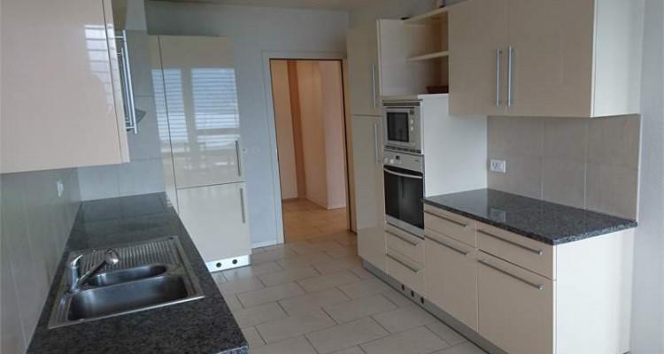 VENDU - Superbe appartement de 5.5 pièces avec vue sur le Lac image 8