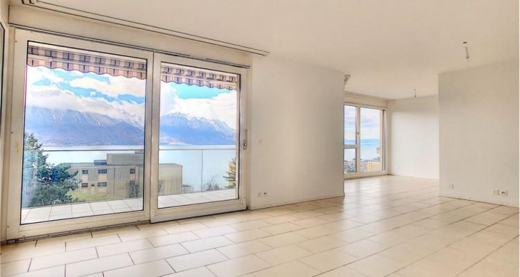 VENDU - Superbe appartement de 5.5 pièces avec vue sur le Lac image 9
