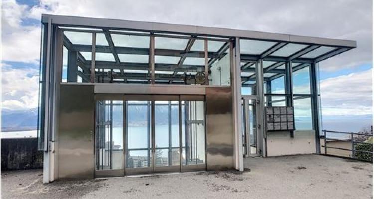 VENDU - Superbe appartement de 5.5 pièces avec vue sur le Lac image 11