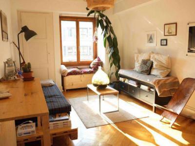 Appartement 4 pièces au centre de Genève  image 1