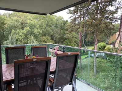 Fully furnished apartment in Nyon (short term rental) image 1