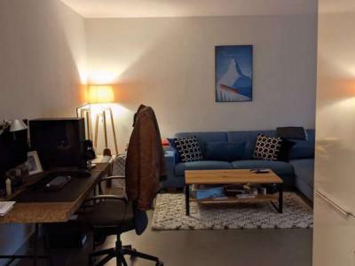 Superbe appartement 4,5 pièces au Grand-Lancy image 1