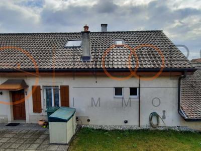 Vous cherchez une grande maison proche dYverdon-les-Bains ? image 1