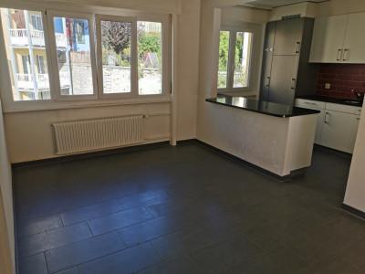 Bel appartement 3.5 pièces de 88m2 à Fribourg image 1