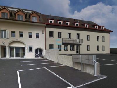 Appartements du 2,5 au 4,5 pièces  image 1