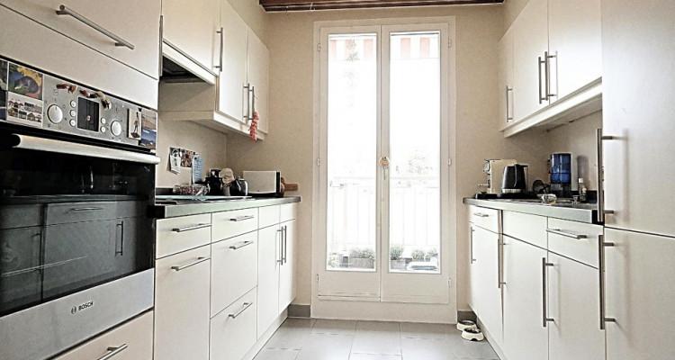 Superbe 4.5 p / 3 chambres / 1 SDB / Balcon image 3