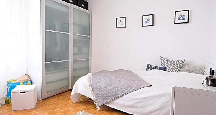 Superbe 4.5 p / 3 chambres / 1 SDB / Balcon image 4