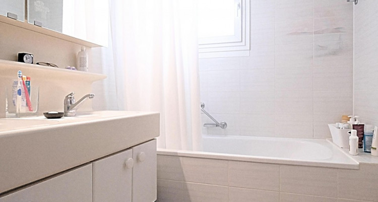 Superbe 4.5 p / 3 chambres / 1 SDB / Balcon image 5
