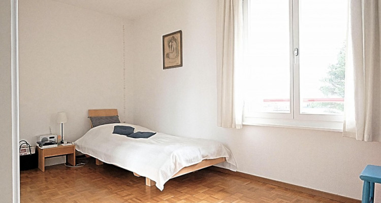 Superbe 4.5 p / 3 chambres / 1 SDB / Balcon image 6
