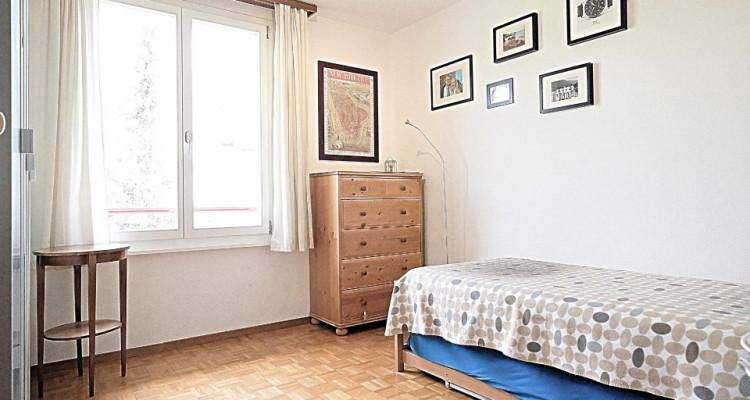 Superbe 4.5 p / 3 chambres / 1 SDB / Balcon image 7