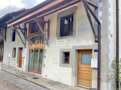 Appartement avec studio indépendant à Bernex image 1