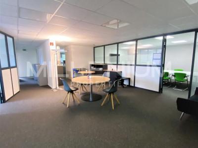Bureaux Coworking à Meyrin (Zimeysa) image 1