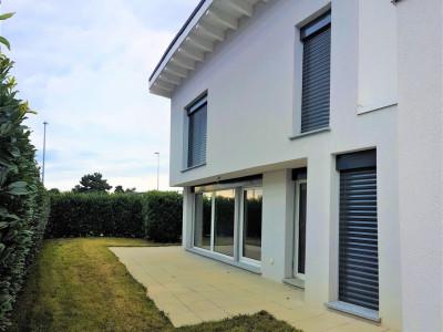 Magnifique Villa Moderne mitoyenne et Minergie de 4,5 pièces image 1