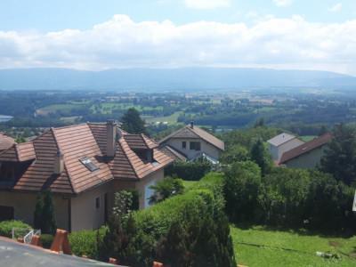 Magnifique appartement de 4 pièces / village calme / vue campagne image 1