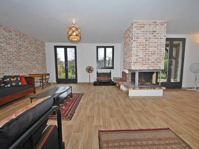 Spacieuse villa avec studio indépendant, au calme image 1
