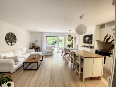 Magnifique appartement de 4.5 pièces avec jardin japonais image 1